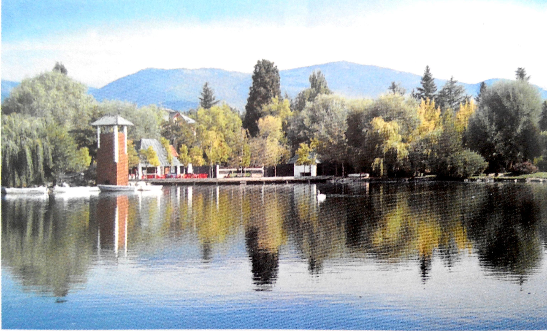 llac de puigcerdà