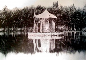 torreta del llac de puigcerda