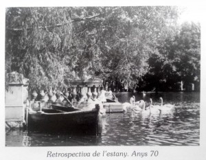 llac anys 70 bugaderia puigcerda
